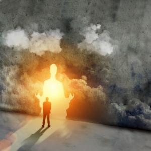 Test Meditation und Auswirkungen