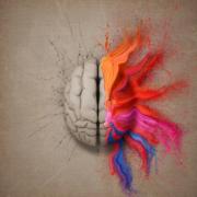 Lebensqualität und die Art des Denkens