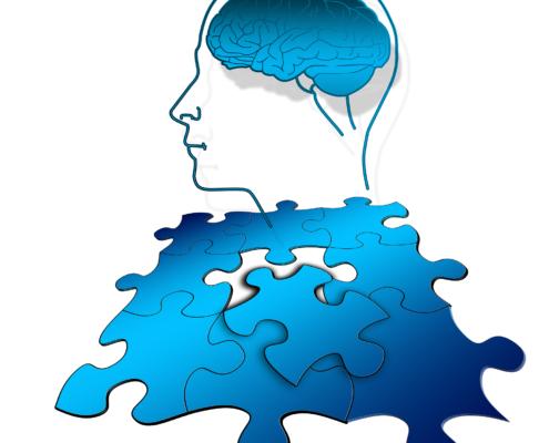Stress, Zufriedenheit, Gehirnwellen